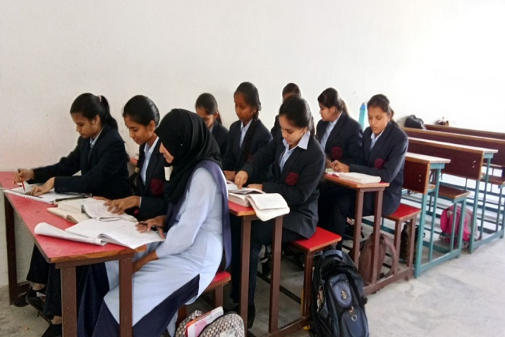 St Peters Central Public School-Classroom