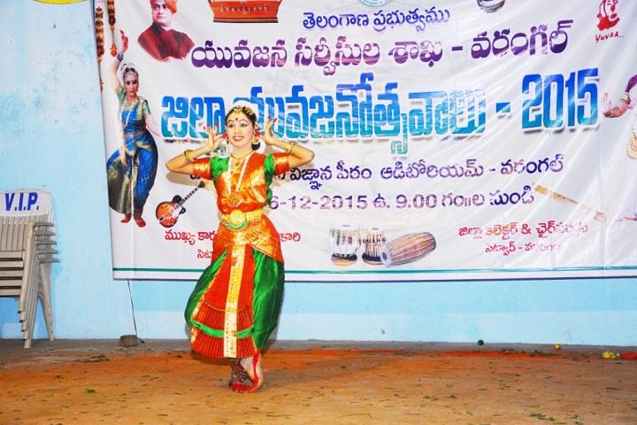St Peters Central Public School-Others Dance