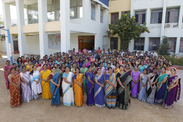 St Peter S High School-Teachers Day