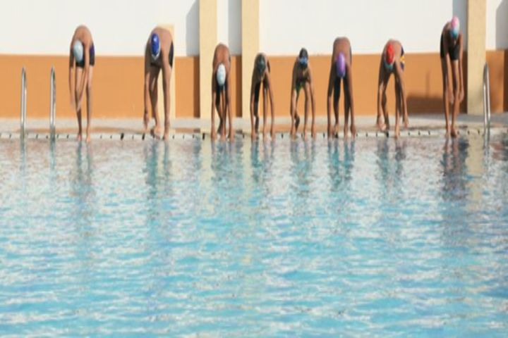 St Peters High School-Swimming