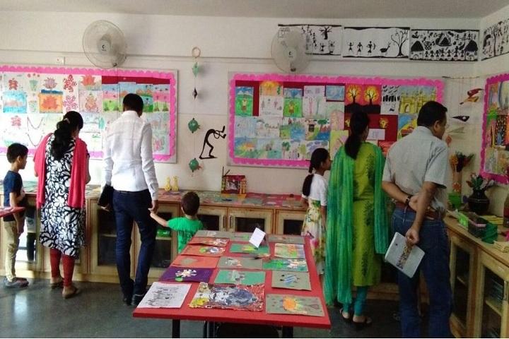 Suchitra Academy-Activity
