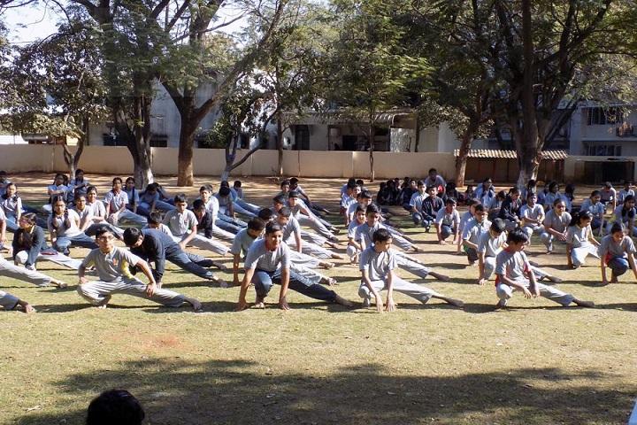 Suchitra Academy-Exercise