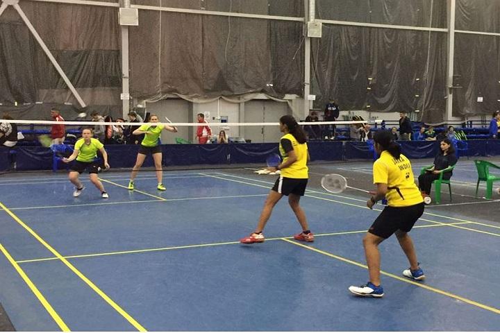 Suchitra Academy-Sports Tournament