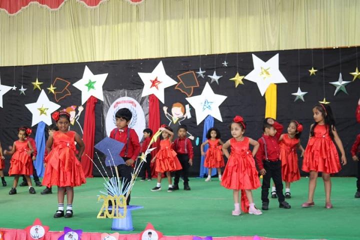 Sunflower Vedic School-Event