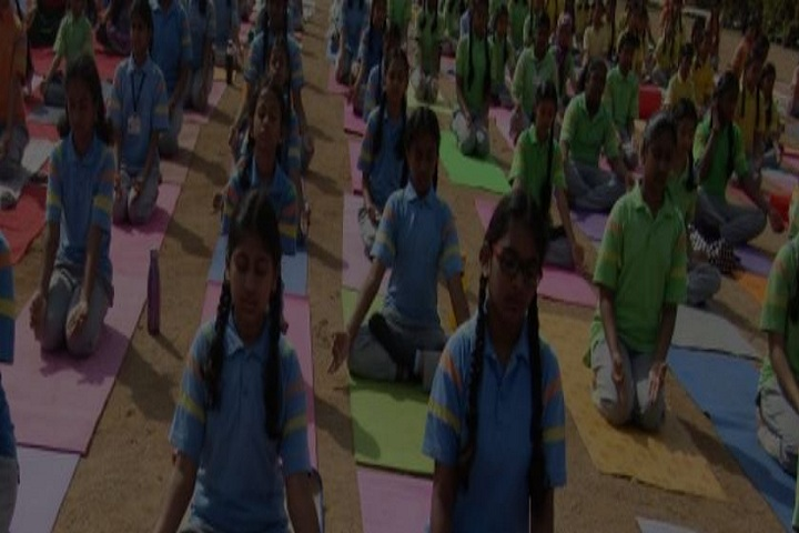 The Creek Planet School-Yoga