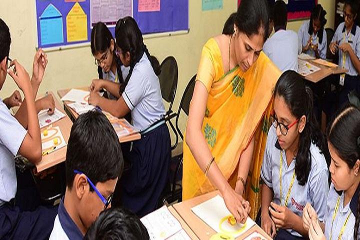 Unicent School-Classroom