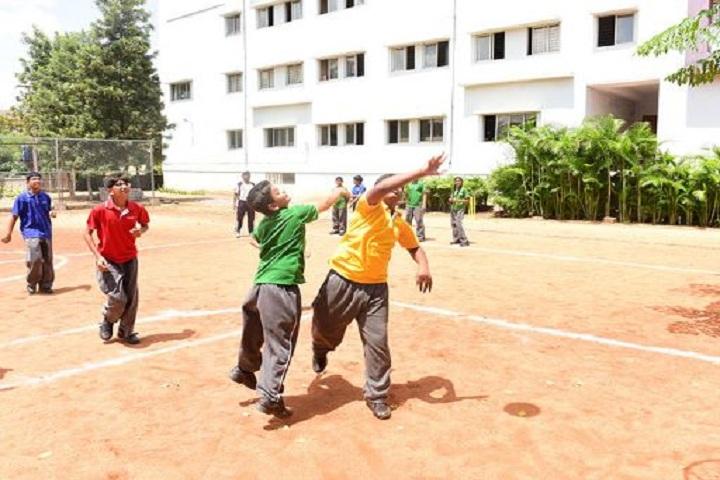 Unicent School-Sports
