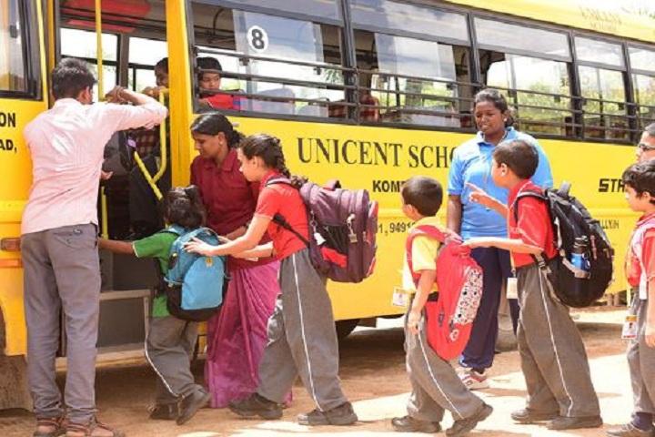 Unicent School-Transport