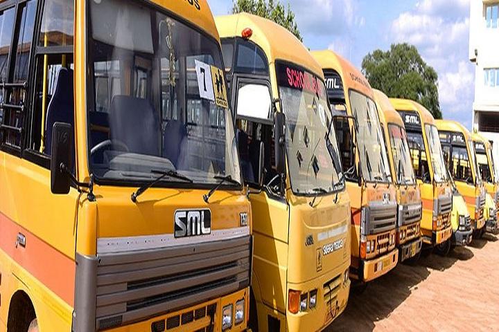 Unicent School-Transportation