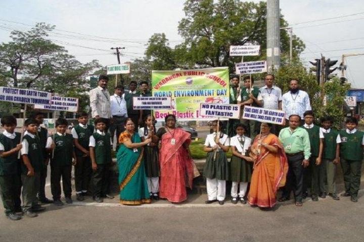 Warangal Public School-Awareness Events