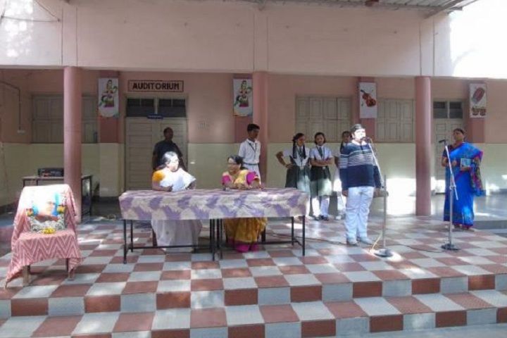 Warangal Public School-Seminar