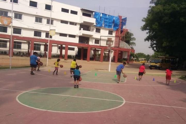 Zee High School-Sports
