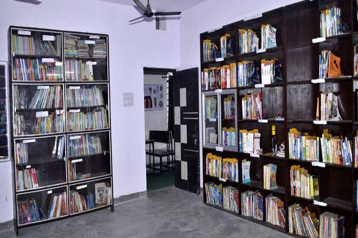 S R T School-Library