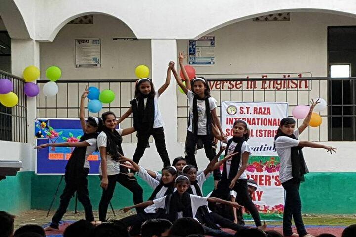 S T Raza International School-Annual Day