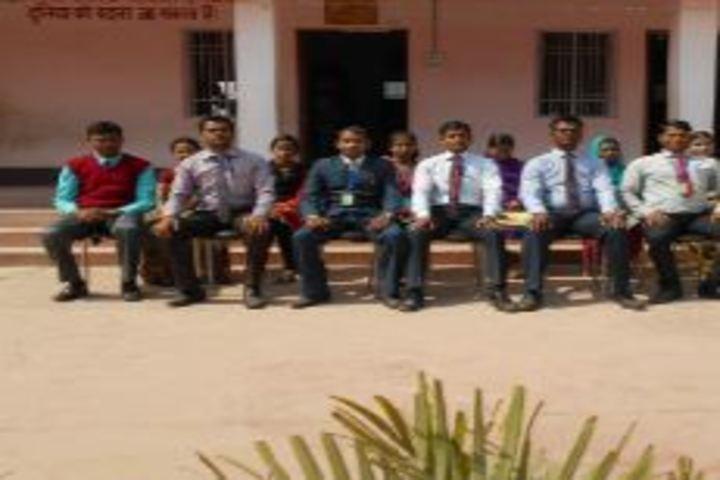S S International Public School-Teachers