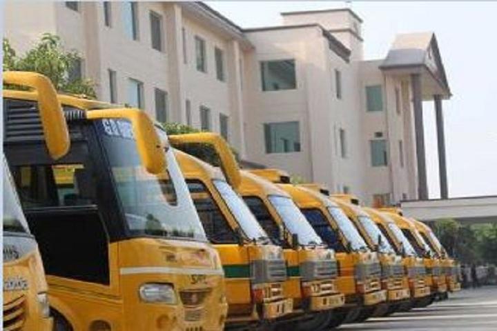 Sanskar Global School-Transport