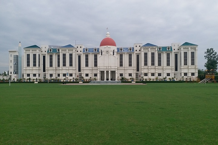 A M World School-School View