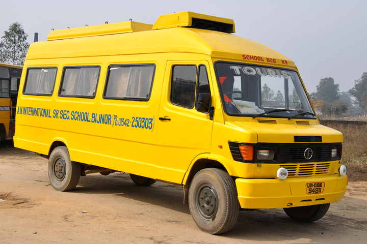 A N International School-Transport