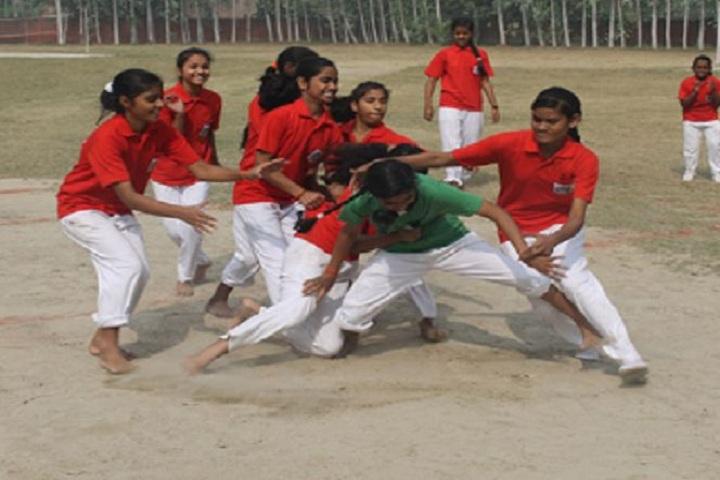 A D Academy- Sports