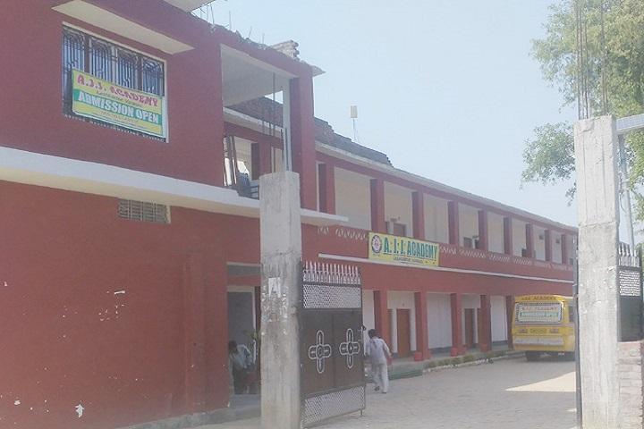 A J J Academy-School Building