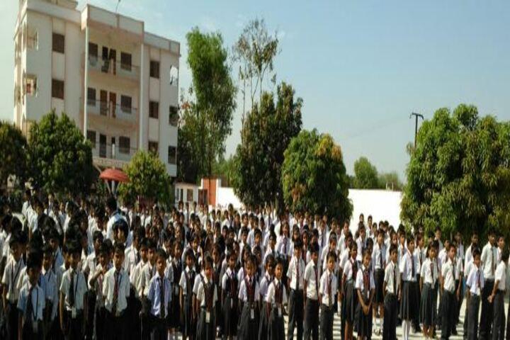 S B P Vidya Vihar-Assembly
