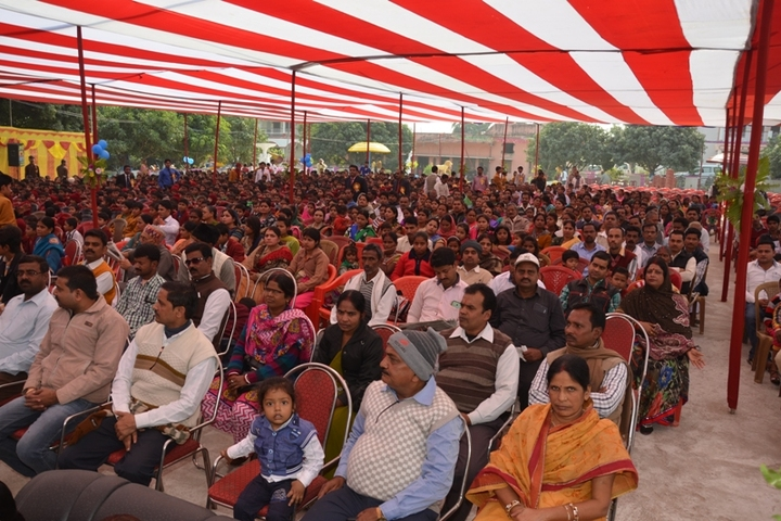S B P Vidya Vihar-Event