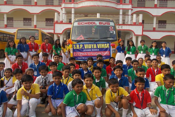 S B P Vidya Vihar-Transport