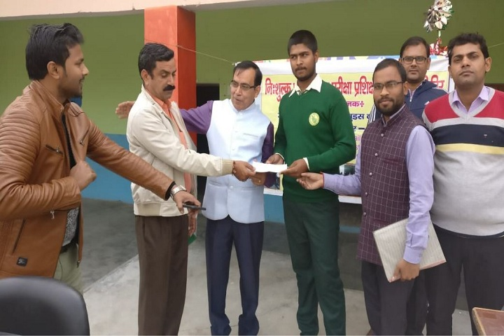 Aarti Memorial Public School-Awards