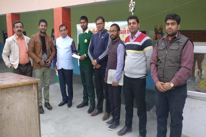 Aarti Memorial Public School-Staff