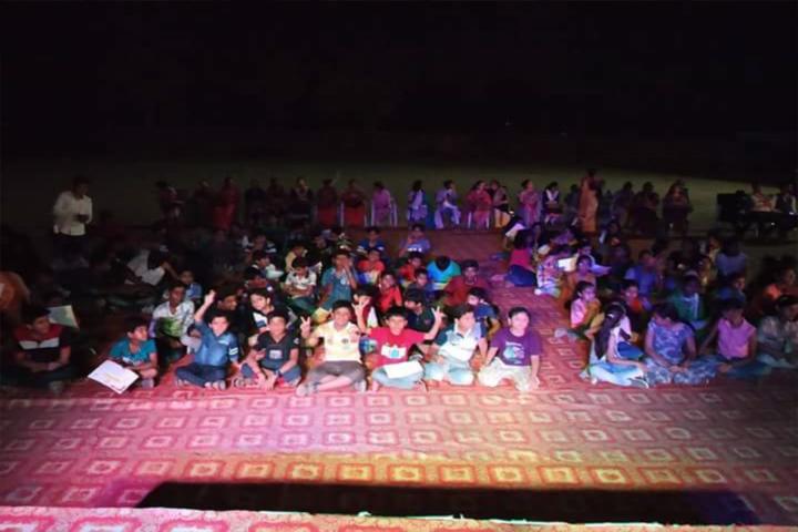 Aatreya Academy-Annual Day