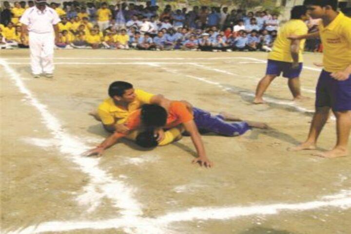Aatmdeep Vidyalaya- Sports