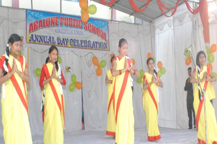 Abalone Public School-Annual Day