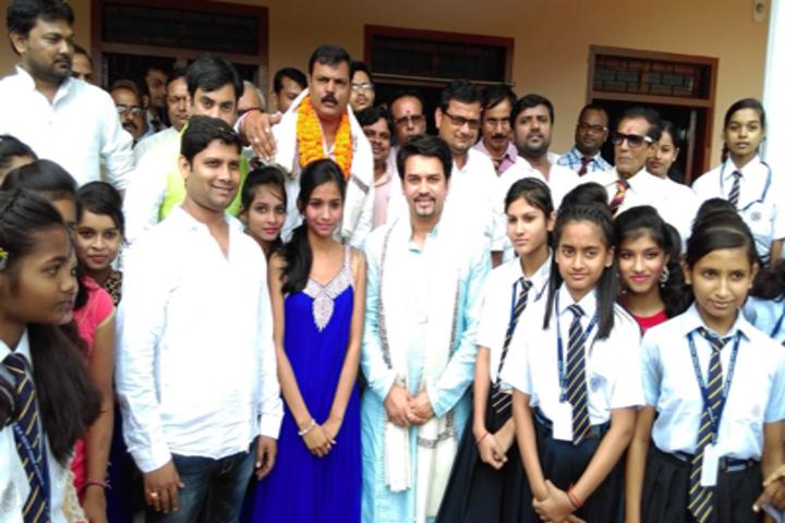 S B P Vidya Vihar-Activity