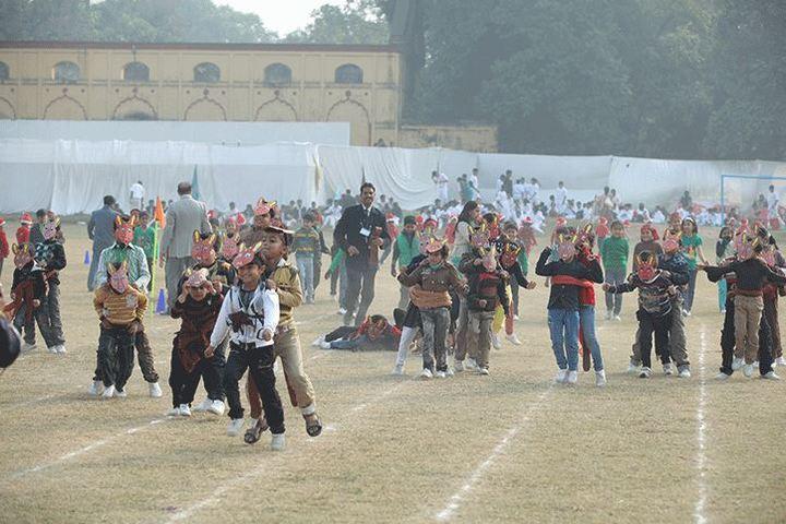 Abhay Pratap Singh International School-Activities
