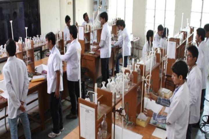 Abhay Pratap Singh International School-Laboratory