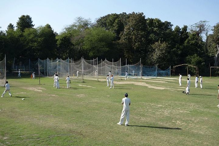 Abhay Pratap Singh International School-Sports