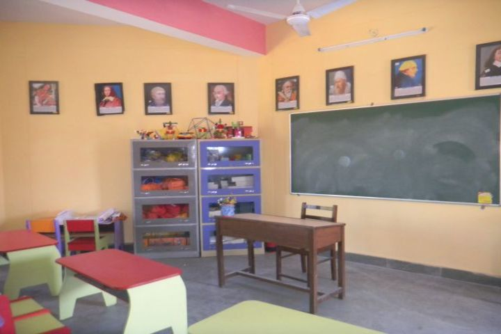 Acme Global School-Maths Lab