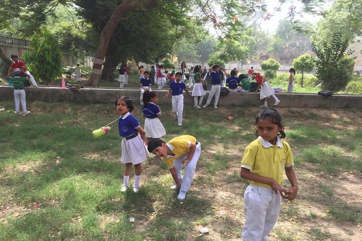 ACN International School-Excursion