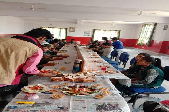 ACN International School-Food Festival