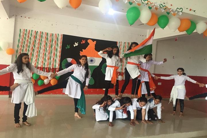 ACN International School-Republic Day