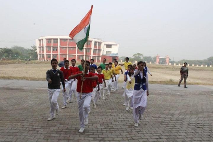 ACN International School-School Parade