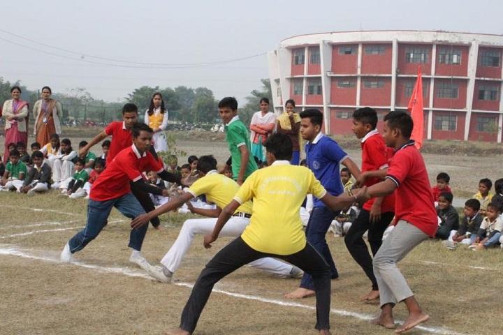 ACN International School-Sports