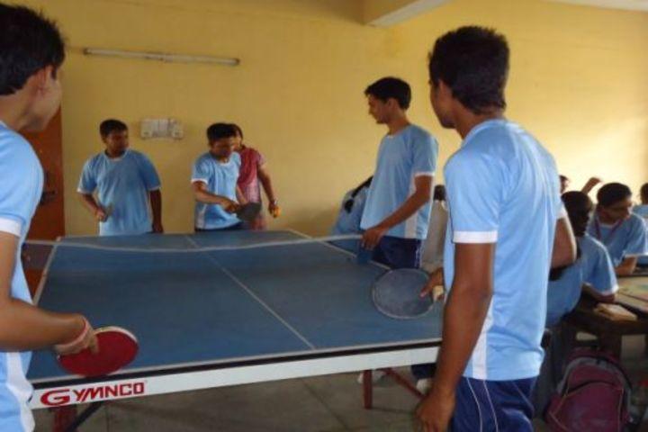 Adarsh Public School-Sports