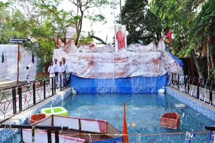 Adarsh Vidya Mandir - Activity 1