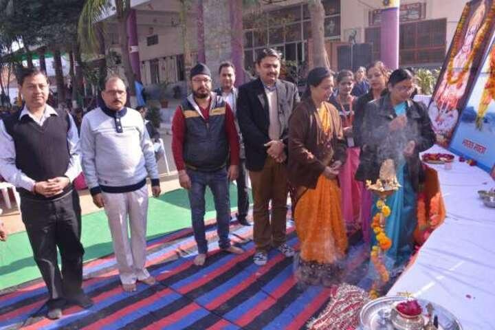 Adarsh Vidya Mandir - Workshop
