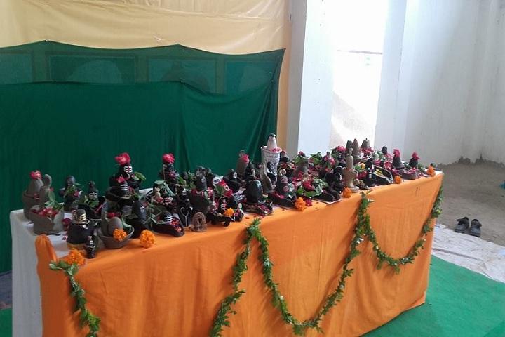 Adarsh Vidya Mandir- Festival Celebrations