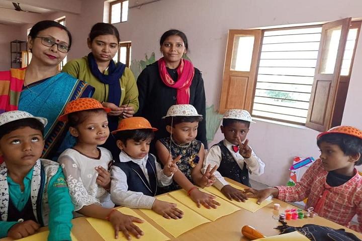 Adi Shakti Ma Pateshwari Public School - Event