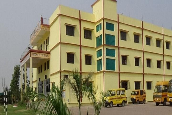 Aditya Public School - School View
