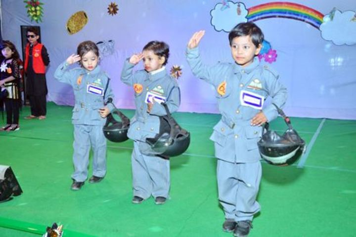 Air Force School-Event