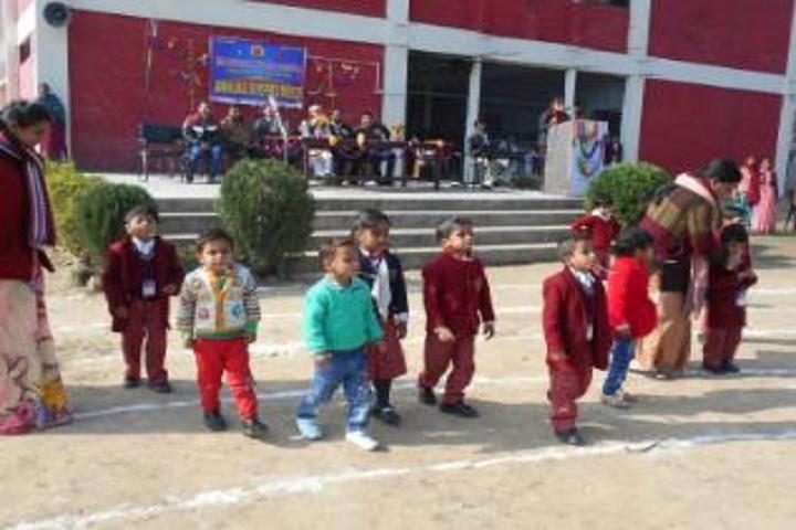 Aksh International School-Event